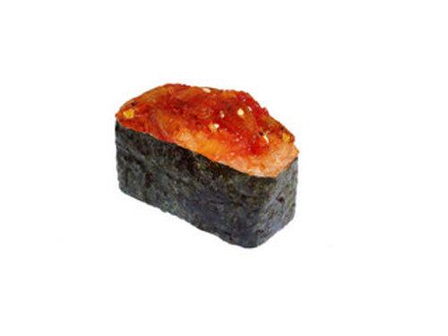 A56 蜜汁櫻花蝦壽司