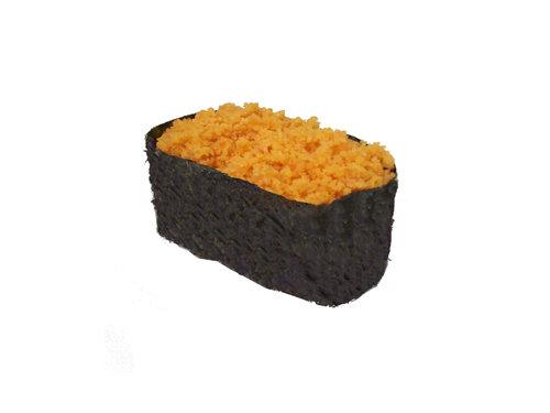 素A22 素蟹籽壽司