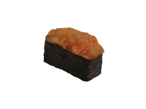 A35 辣味螺肉壽司