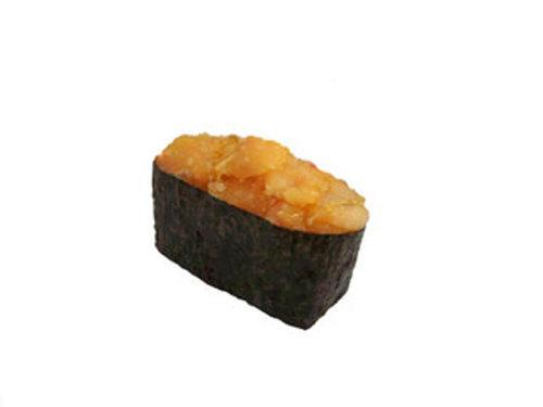 A44黃金干貝魚翅壽司