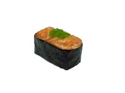A55 芥辣三文魚壽司