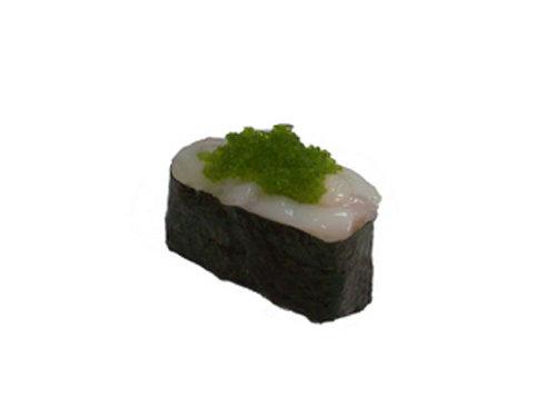 A42 芥辣魷魚壽司