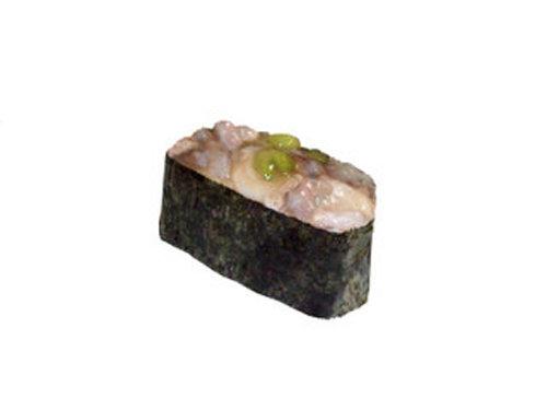 A53 芥茉章魚壽司