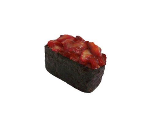 A24 芝麻八爪魚壽司