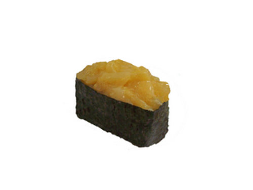 A39 黃金墨魚壽司
