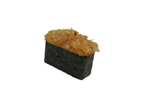 A25 魚翅海蜇壽司