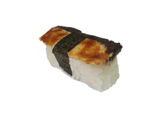 素A16 素鰻魚壽司