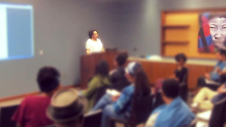 Readings, Workshops, Community Events