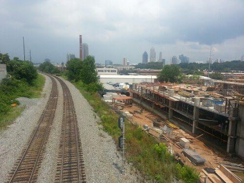 Atlanta Untitled
