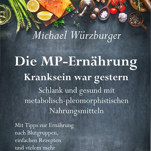 Die MP-Ernährung