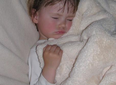 Immun gegen Grippe und Erkältung