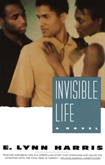 Invisable Life