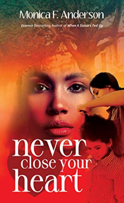 Never Close Your Heart