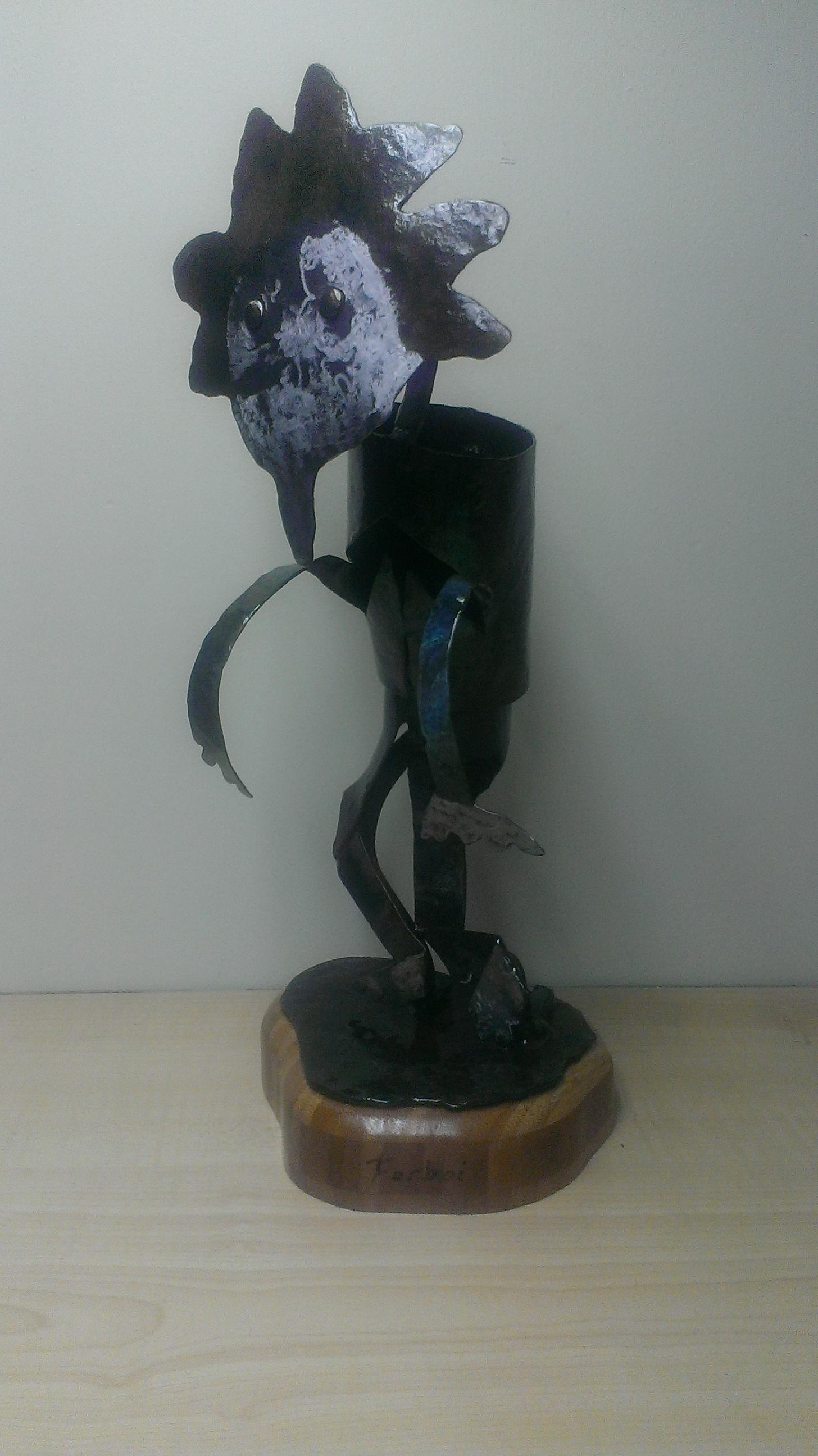 Sculpture FFPE 2015