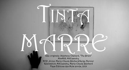 affiche Tintamarre