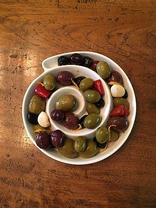 Spiral Olive Server