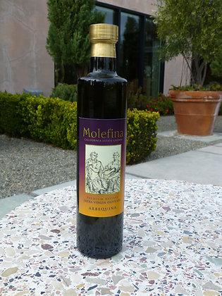 Molefina Arbequina Extra Virgin Olive Oil 500ML