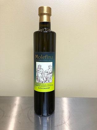 Molefina Rosemary Olive Oil 500 ML