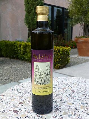 Molefina Pink Lemon EVOO 500 ML