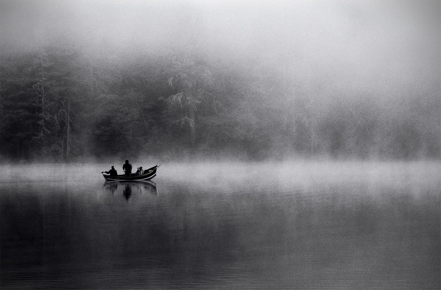 Battleground Lake