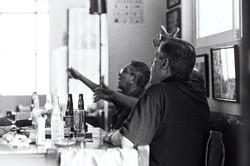 Benja's Bar Sundays