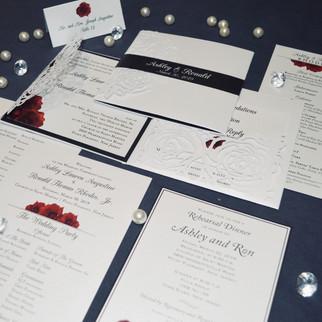 Roses Wedding