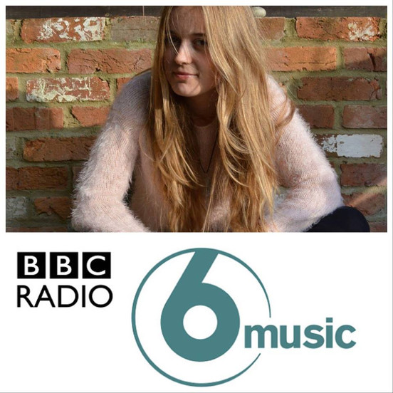 'Oh No, Oh Dear' on BBC 6 Music