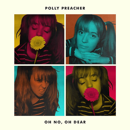 Polly Preacher - Oh No, Oh Dear HQ download