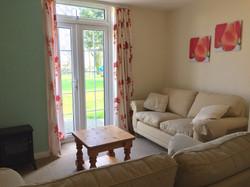 Hay Cottage Sitting Room