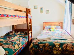 B second bedroom