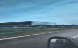 Port of Antwerp #4 (sold)