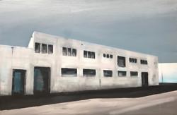 Newark Warehouse (sold)