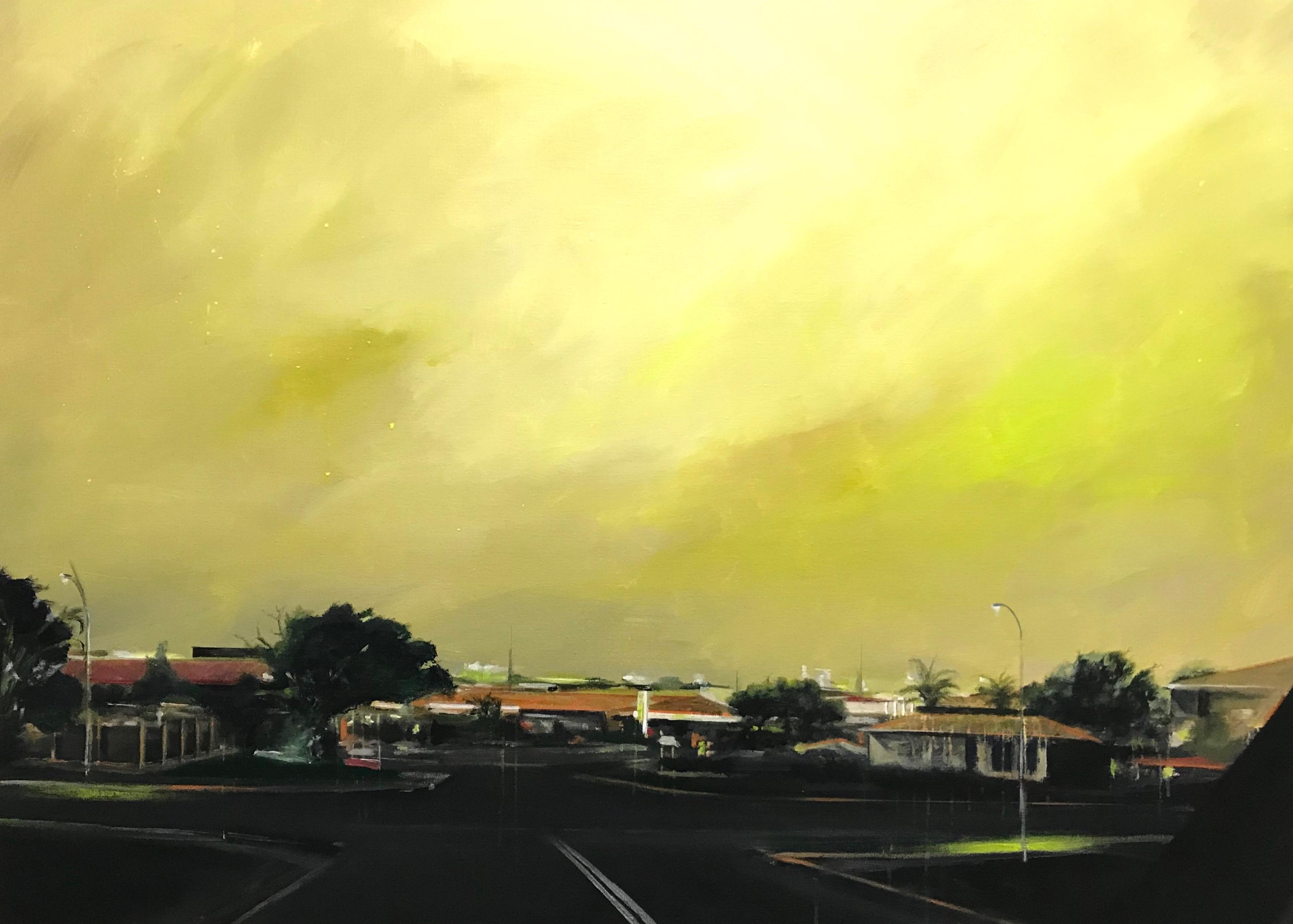 Hedland Stormtide