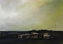 Pilbara Boomtown (SOLD)