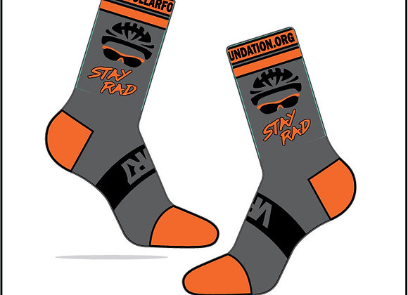 RDF Cycling Socks
