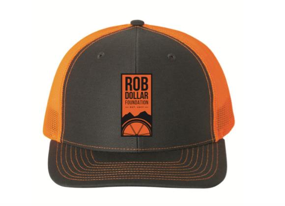 RDF Snap-Back Hat