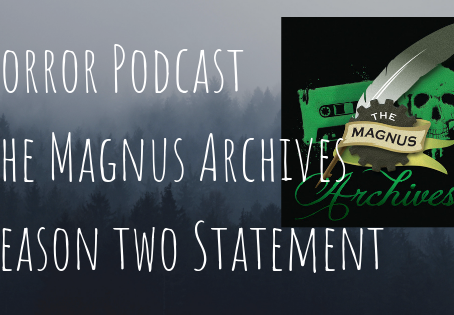 The Magnus Archives Season 2