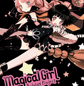 Magical Girl Raising Project Vol.4