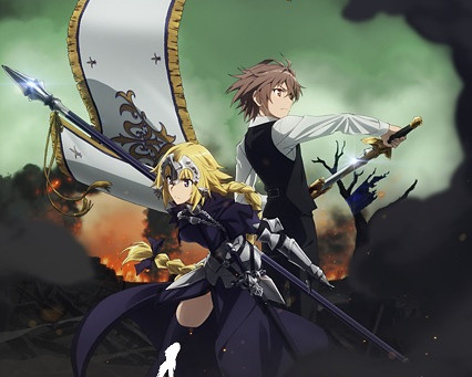 Fate/Apocrypha, awesome and not all at the same time...