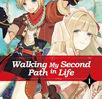 Walking My Second Path in Life(not isekai)