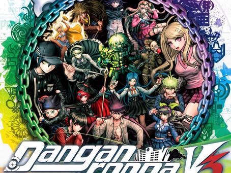 Dangan Ronpa V3: All that I hoped for