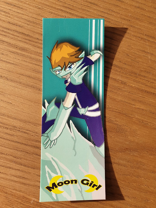 Frigid Hack Bookmark