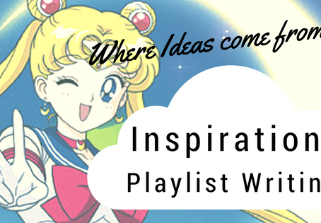 Inspiration: Playlist Writing