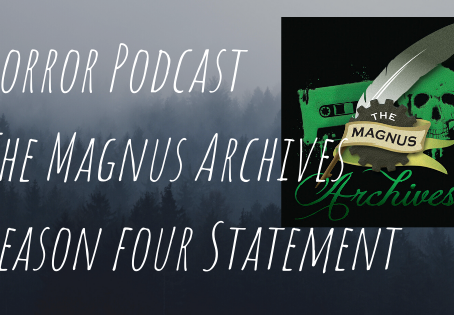 The Magnus Archives Season 4