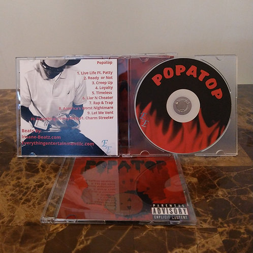 Popatop CD