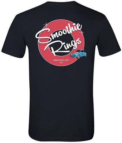 Smoothie Ring tee shirt