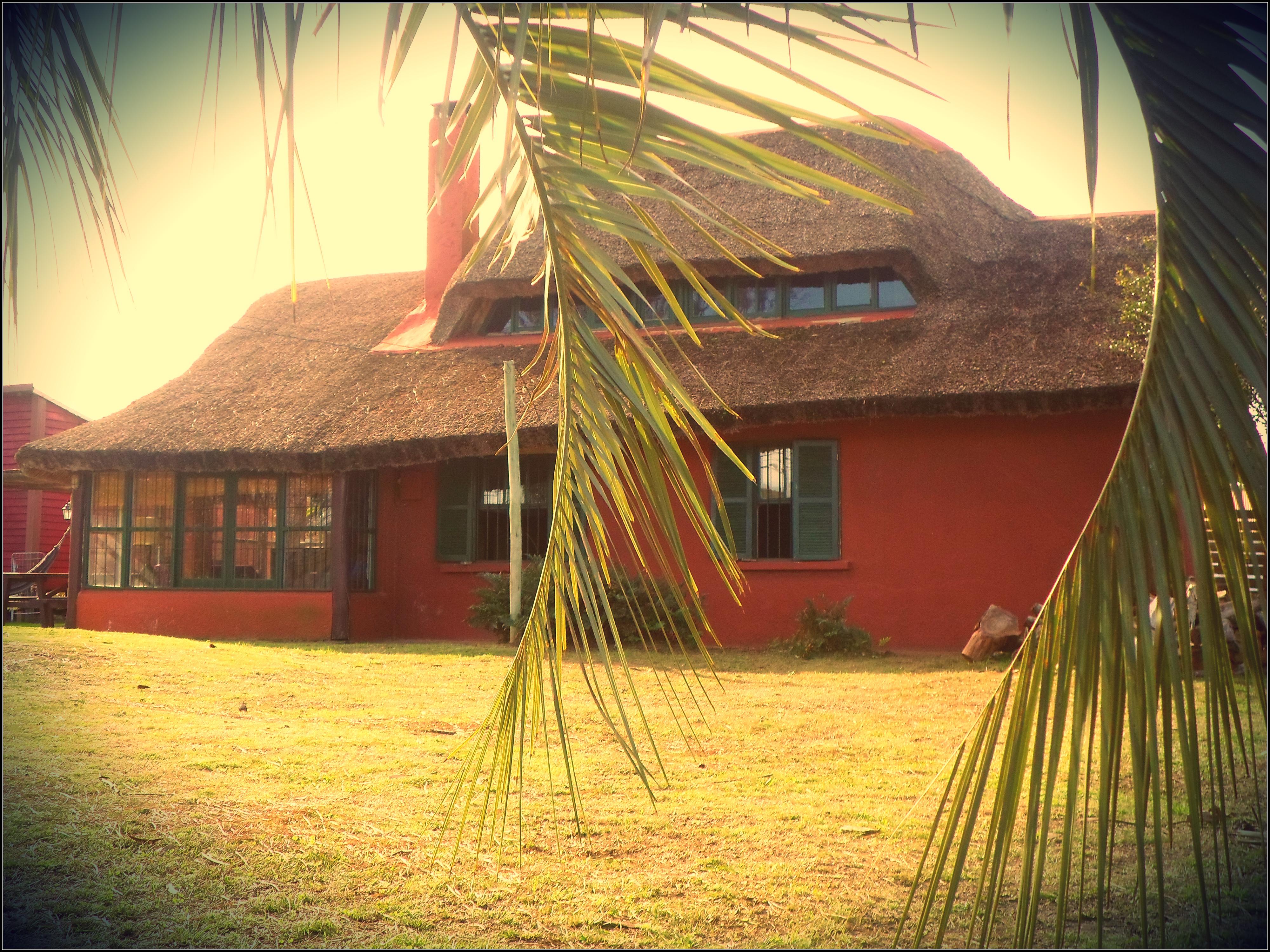 Hostel El Nagual - Punta del Diablo