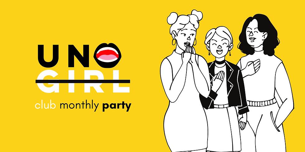UNGIRLS Club Party
