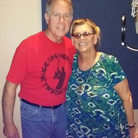 Ernie Rowell Nashville TN Music Producer