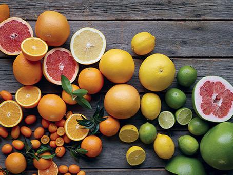 Suiker berooft ons van vitamine C en verlaagt de immuniteit